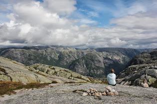 Noorwegen - augustus 2012