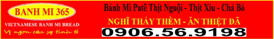 BÁNH MÌ 365 | Bánh mì Đà Nẵng | Bánh Mì Patê Thịt Nguội | Thịt Xíu | Chả Bò