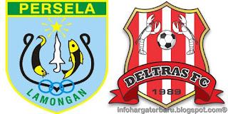 Prediksi Persela vs Deltras | ISL Hasil Skor Kamis 31 mei 2012