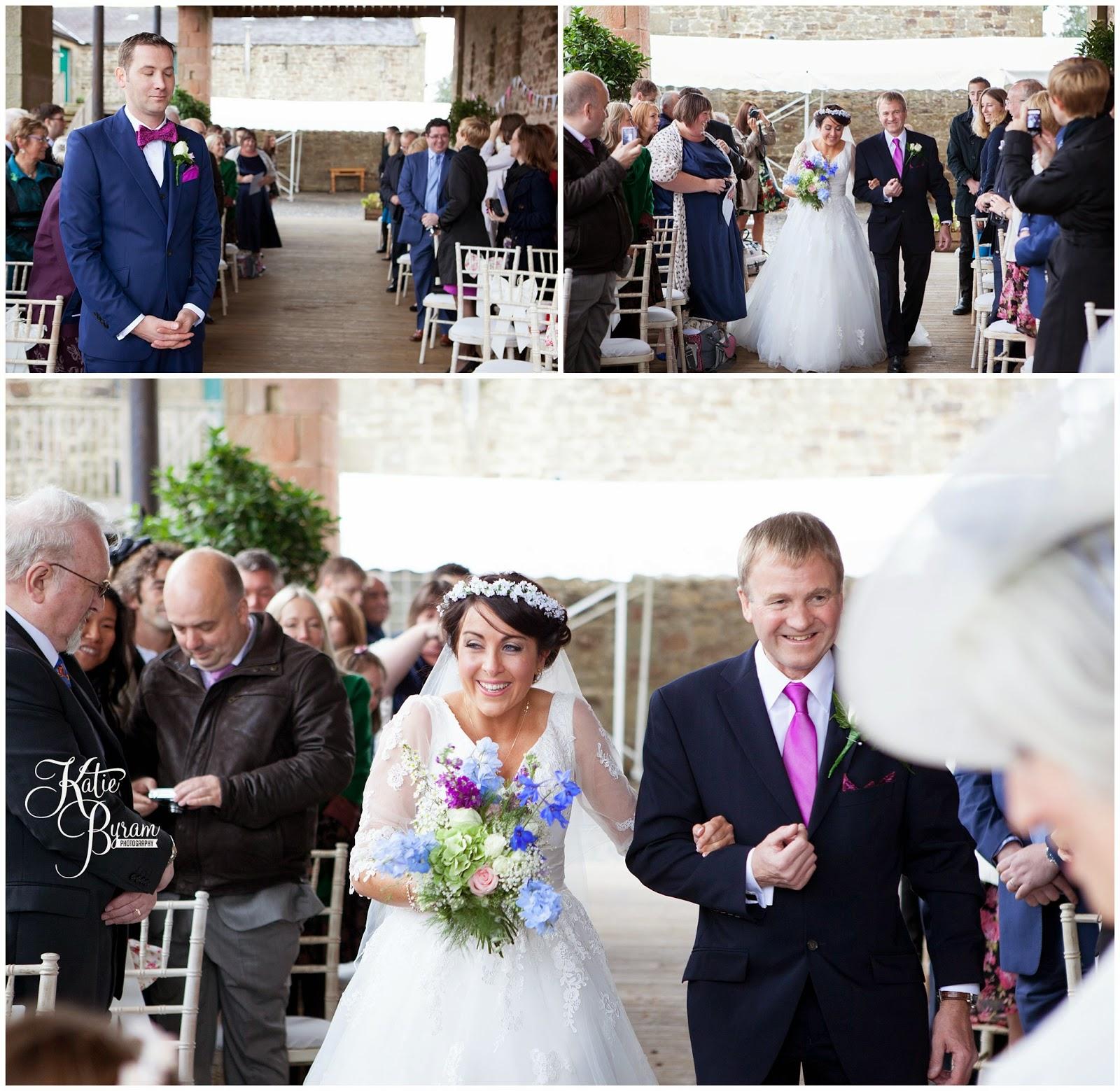 high house farm brewery wedding, katie byram photography