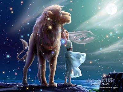 Nếu em lỡ yêu một chàng trai Sư tử