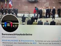 💫Suresnes@HautsDeSeine sur TWITTER!