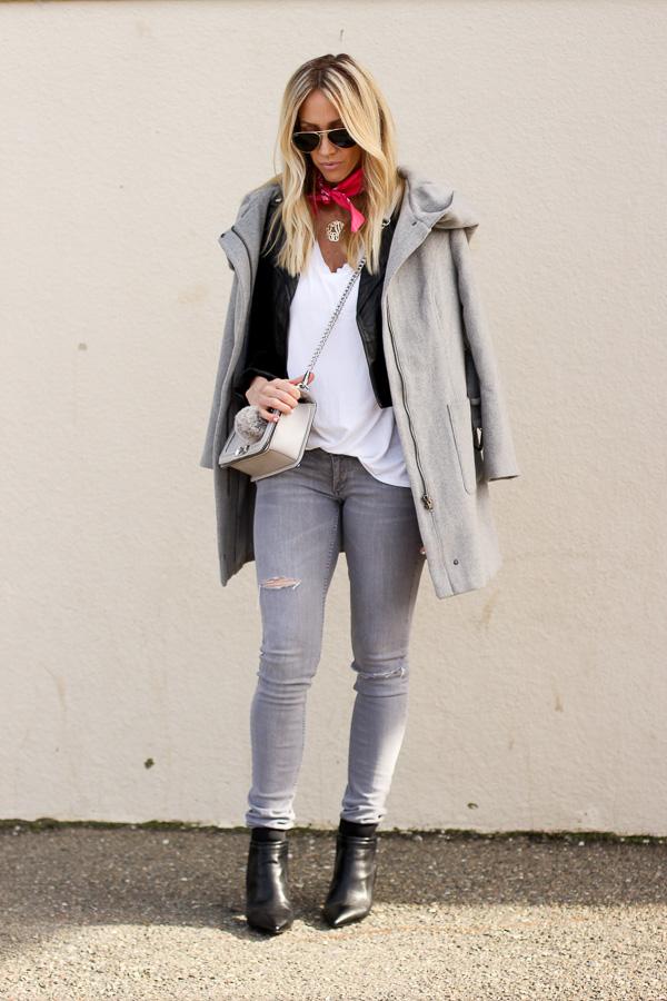 bandana neckerchief style