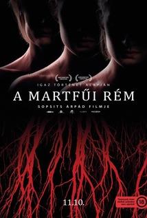 A Martfüi Rém / Strangled Legendado