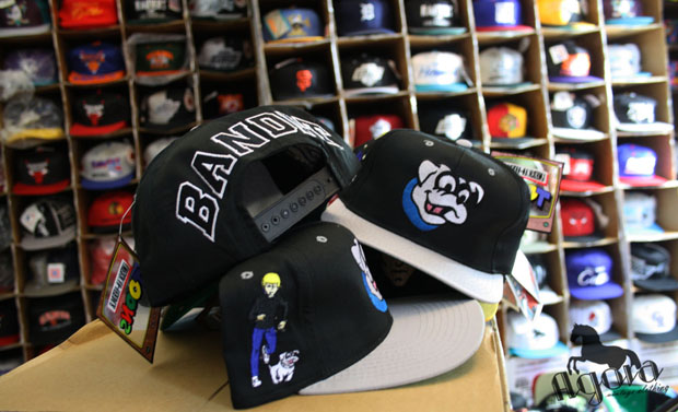 e443c54baeb More American Needle Blockhead snapbacks in. In the early 90s