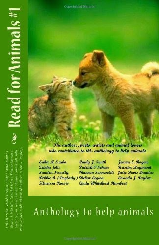 READ FOR ANIMALS