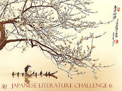 Japanese Literature Challenge 6