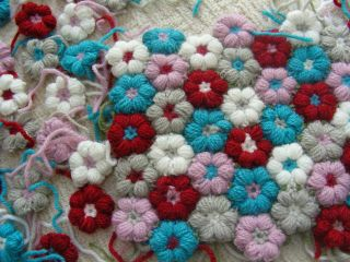 Poinsettia pattern in Craft Supplies - Compare Prices, Read