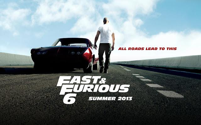 fast and furious 6 a todo gas rapidos y furiosos