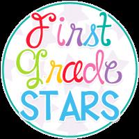 First Grade Stars