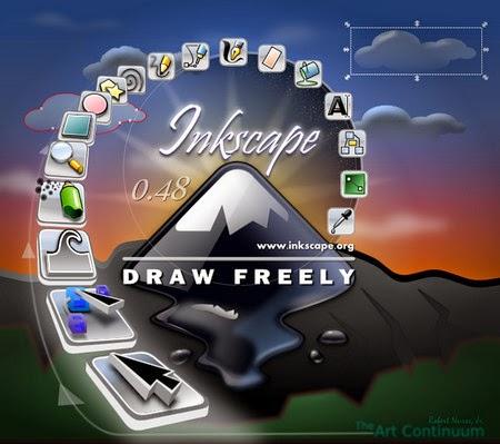 Inkscape-Portable