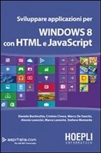 Sviluppare applicazioni per Windows 8 con HTML e JavaScript