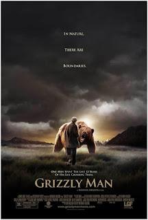 "Blog Safari Club, Película online ""Grizzly man"""
