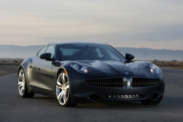 Fisker Karma Consumer Guide Automotive