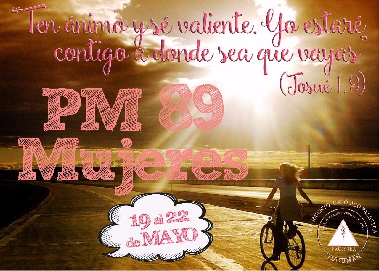 PM 89 Mujeres