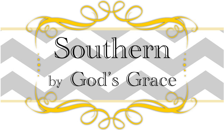 Southern by God's Grace