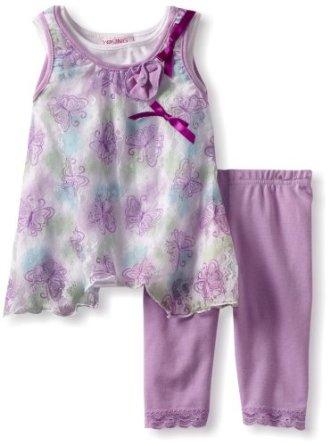 Grosir Baju Anak di Bandung - Muda Hati Bayi-Bayi Perempuan Lace Tunic ...