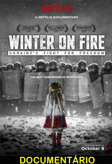 Assistir Winter On Fire Dublado