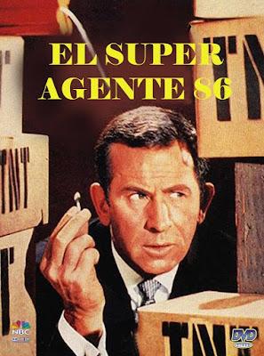 Super Agente 86  DVDRip  Dual Español Latino/Ingles