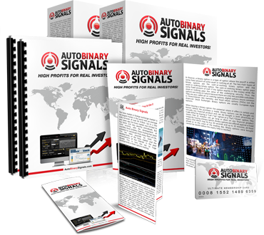 Auto Binary Signals Make Money with binary options