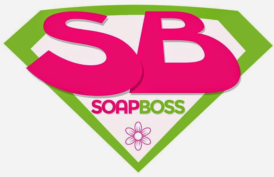 The Soap Boss Blog