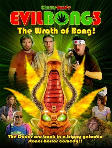 Ver Evil bong 3 the wrath of bong (2011) Online