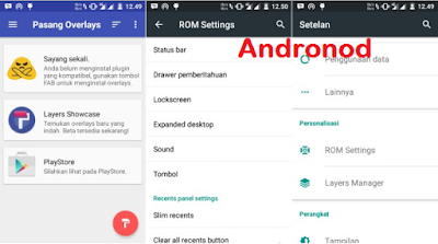 ROM XenonHD For Andromax EC