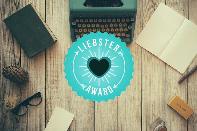 der cineast Blog Liebster Award 1