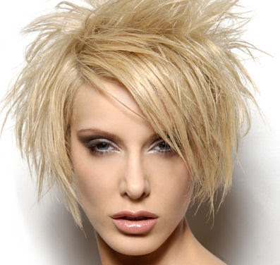 Hairstyles For Short Hair Casual : Wedding: Casual Hairstyles For Short Hair