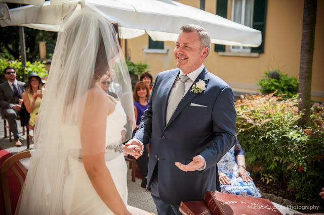 Matrimonio al Grand Hotel Villa Serbelloni - Bellagio