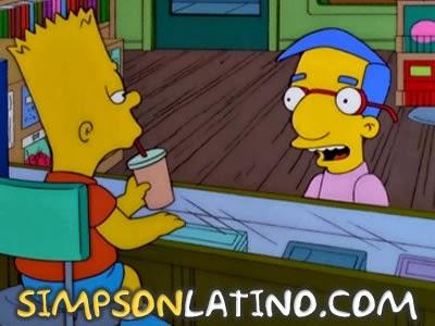 Los Simpson 12x11