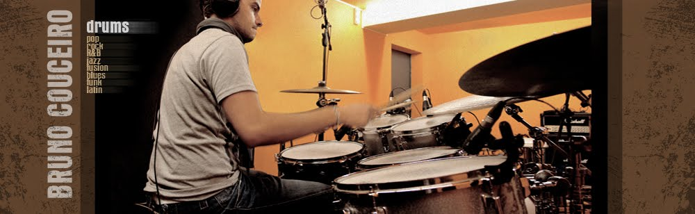 BRUNO COUCEIRO DRUMMER