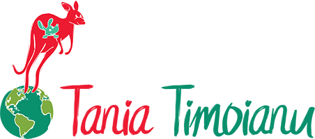 Tania Timoianu