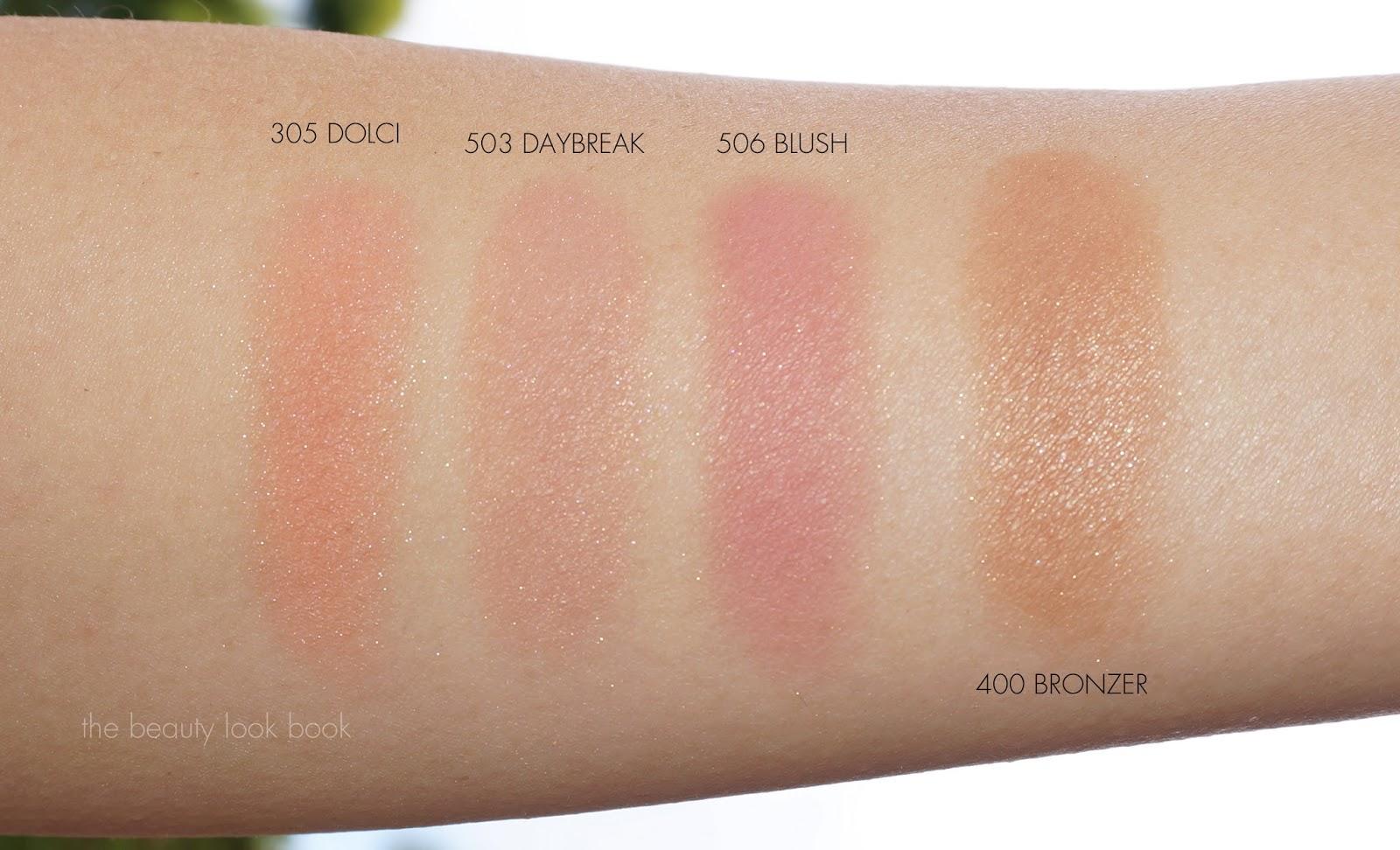 Blush Color Swatch