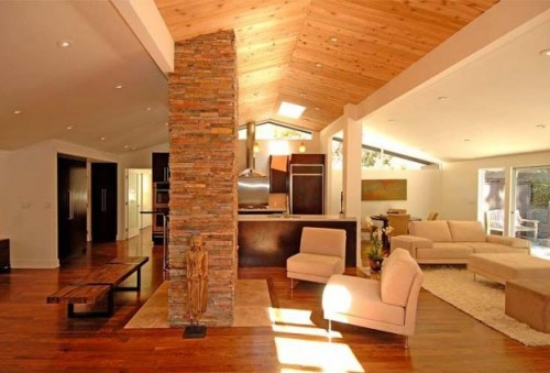 Modern Home Design Ideas by Honoriag: Making the House Ceiling ...