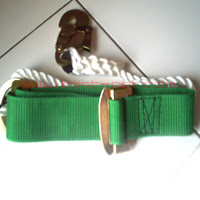 Safety Equipment - Safety Belt Bekasi - Jual Safety Belt - Hidaku Safety Belt