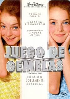 Juego de Gemelas (1998) Online