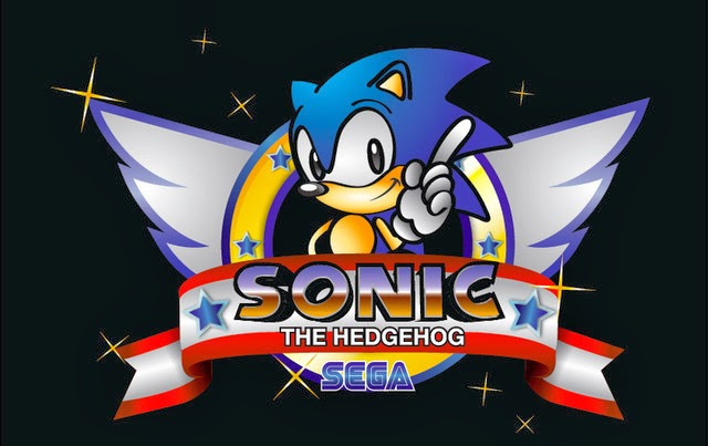 Sonic The Hedgehog Opening