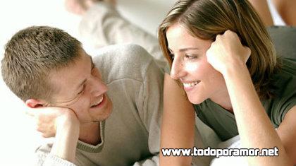 Aprendiendo a ceder en la pareja