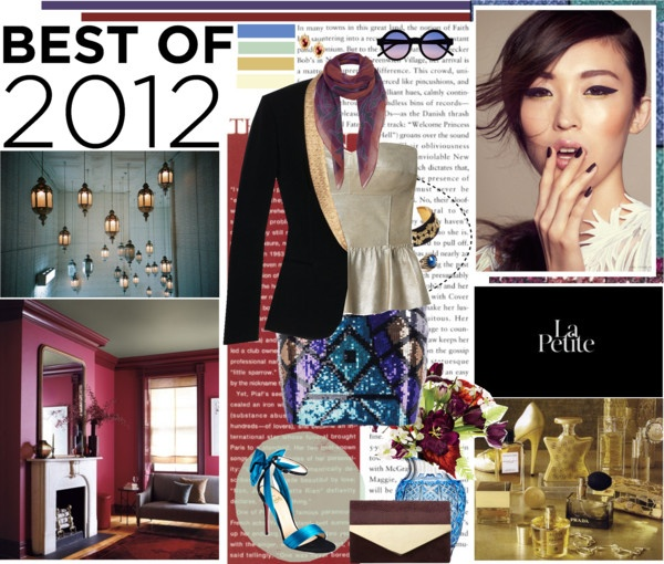 best of trends 2012, gorgeous and chic outfit