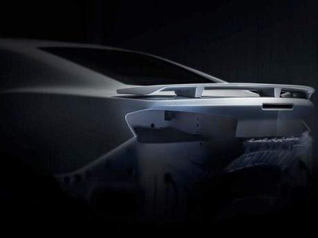 Chevrolet Camaro Terbaru Siap Diluncurkan
