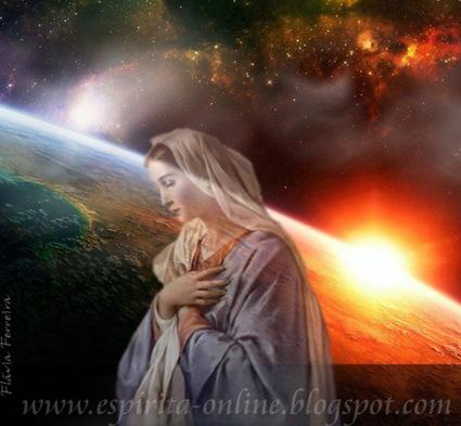Maria Mãe Santíssima