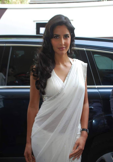 all stars photo site katrina kaif saree pics. Black Bedroom Furniture Sets. Home Design Ideas