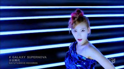 taeyeon galaxy supernova