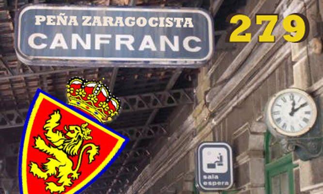 Peña Zaragocista Canfranc 279
