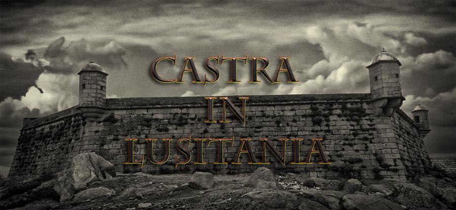 CASTRA IN LUSITANIA
