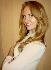 Олена Павлюк
