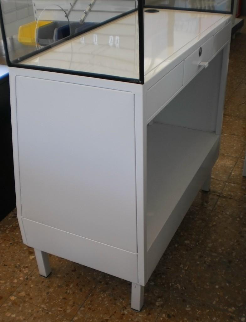 Muebles de tiendas mobiliario de oficina muebles de for Muebles para negocio