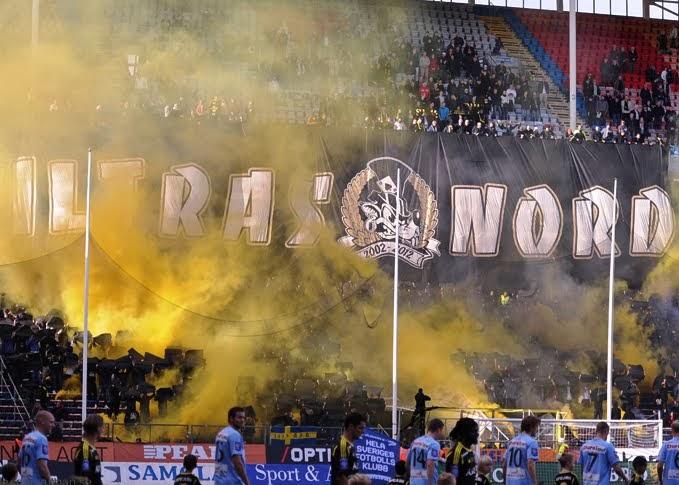 Ultras Nord AIK