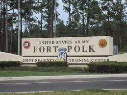 Fort Polk, La.
